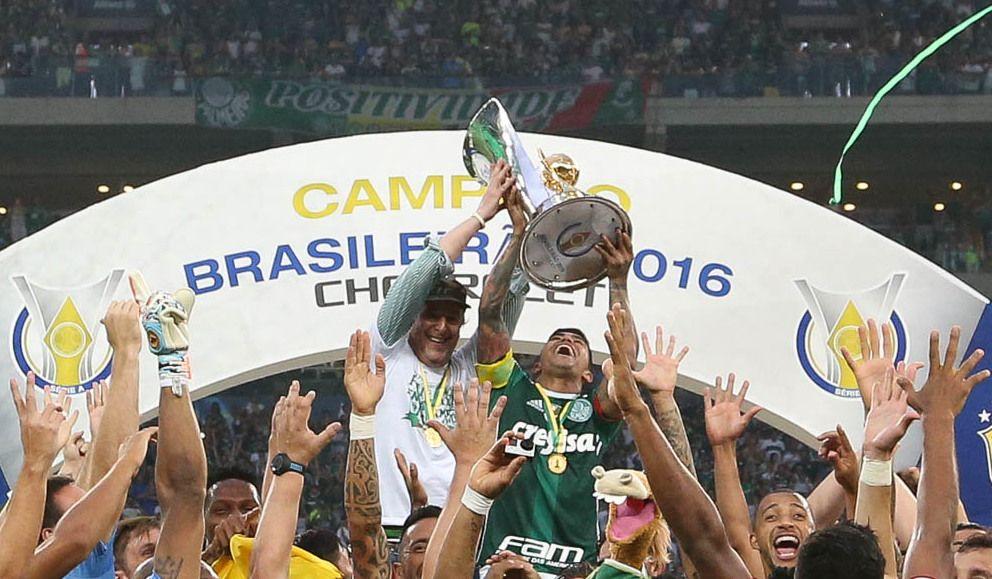 ENEA CAMPEÃO BRASILEIRO