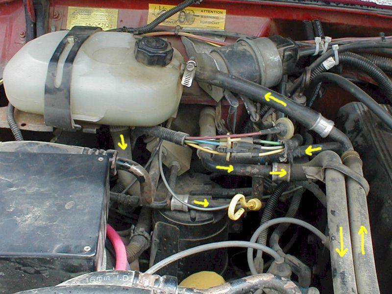 Resultado De Imagen Para Laredo 4 0 L Cooling System