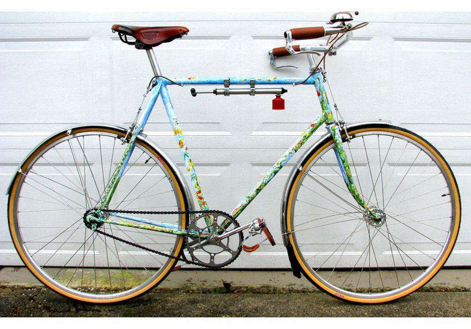 Insecticycle | bikes & bike stuff | Pinterest | Bike, Bicycle and ...