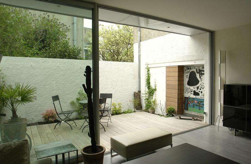 des envies de patio int rieur eulalie m 39 a dit pinterest patios envie et int rieur. Black Bedroom Furniture Sets. Home Design Ideas