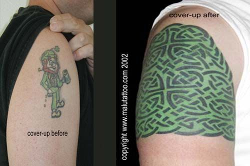 Celtic Tattoo Cover Up Cover Up Cover Tattoo Cover Up Tattoos