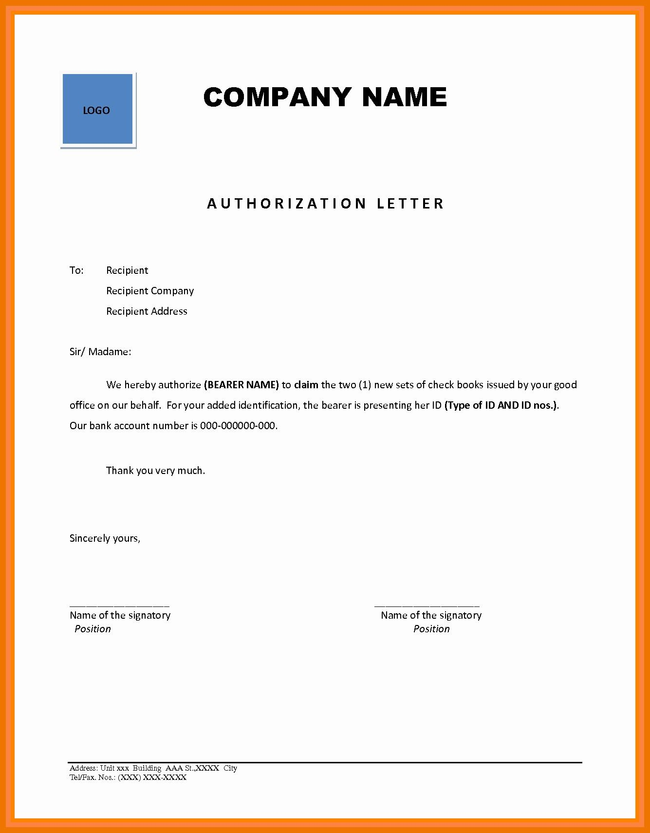 Image result for sample of dell manufacture authorization