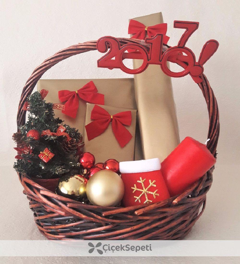 Christmas Hampers Ideas Diy Christmas Hampers Christmas Hamper Christmas Gift Hampers