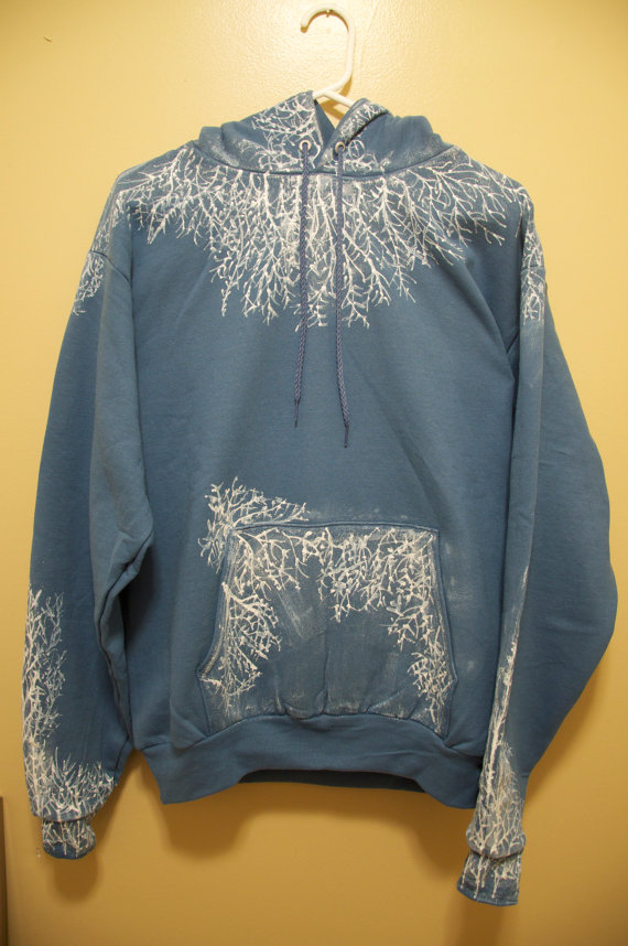 70668ec7e147 Jack Frost Hoodie $55 Jack Frost Costume, Jack Frost Cosplay, Rise Of The  Guardians