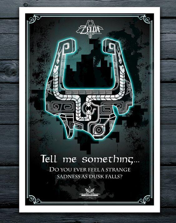 Zelda Quotes Zeetali 💀 ™ Midna  Legend Of Zelda Twilight Princess