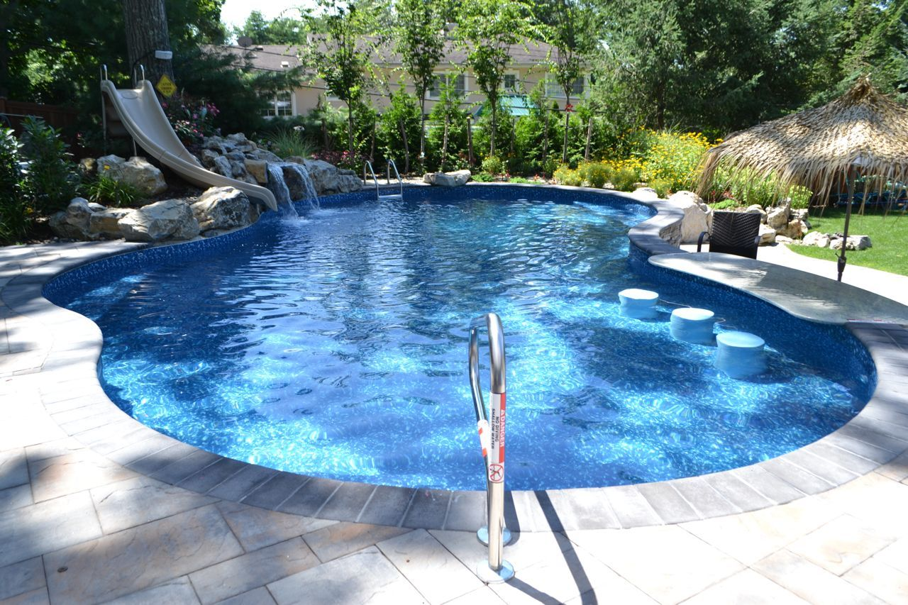Free Form Swimming Pool Designs Lagoonstyle Swimming Pools Along With Designing A Freeform Shape