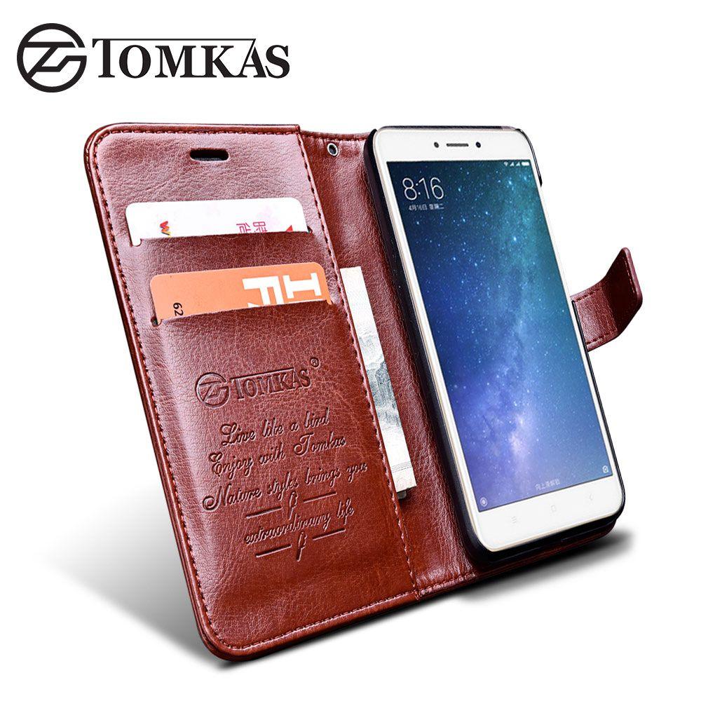 Xiaomi Redmi etui skórzane Dompet