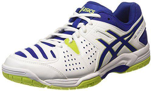 ASICS Gel Dedicate 4 Chaussures Multisport Outdoor Hommes
