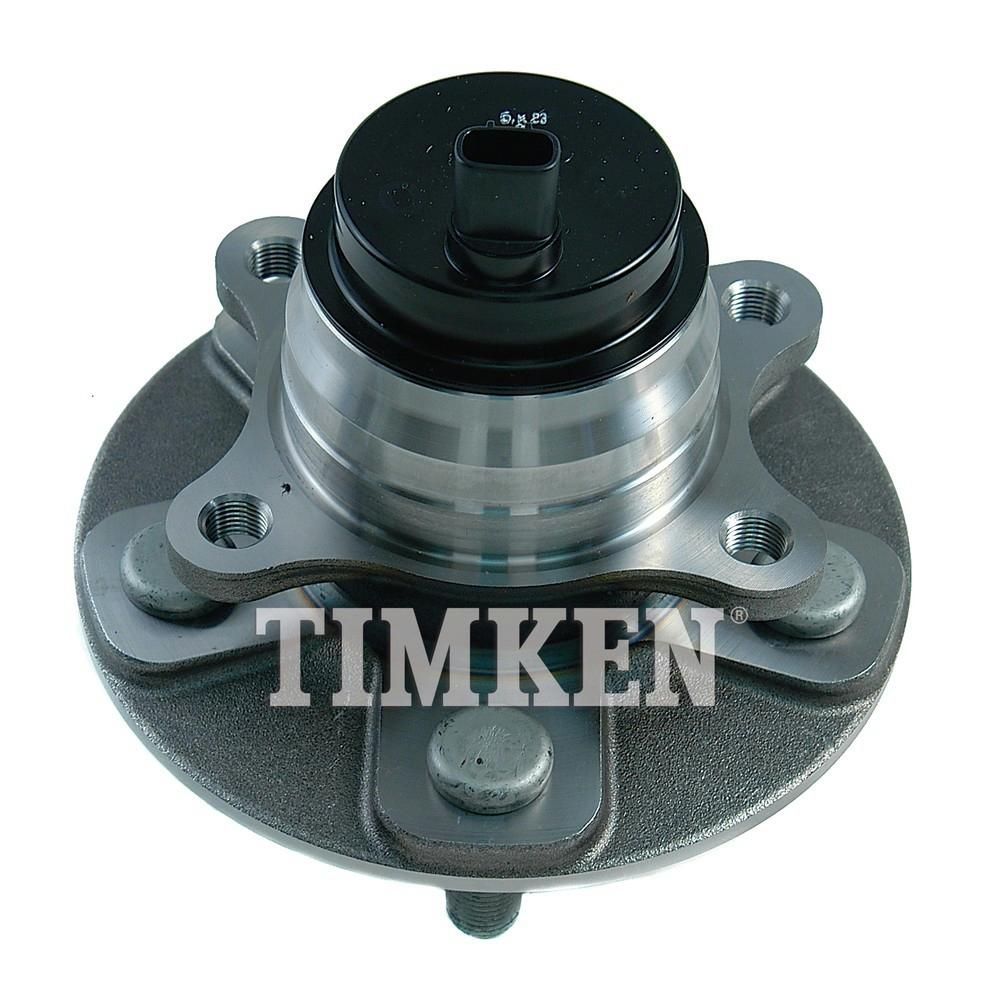 Timken Front Left Wheel Bearing And Hub Assembly Fits 2007 2015 Lexus Ls460 Gear Drive Home Depot Automotive Industry