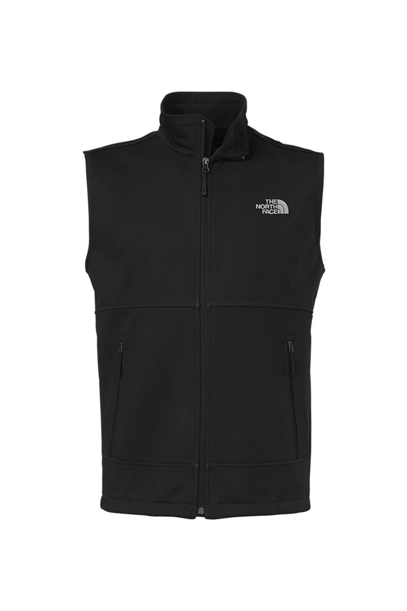 e4b394bd589c The North Face Men s Canyonwall Vest. Cover your core at the crag ...