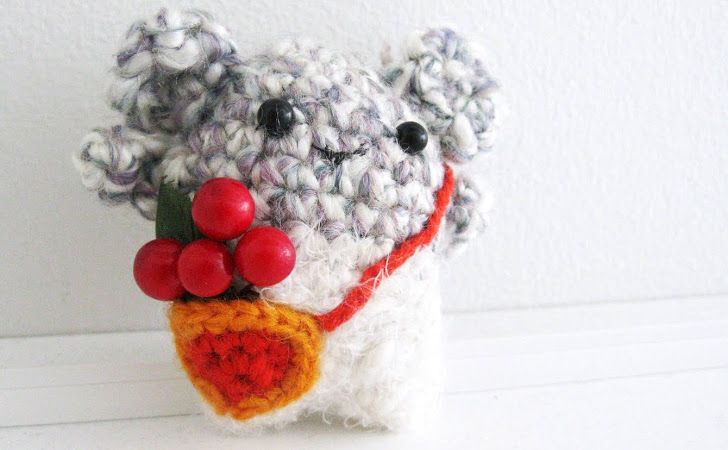 Hamster Amigurumi crochet pattern | AMIGURUMI WORLD | Pinterest ...