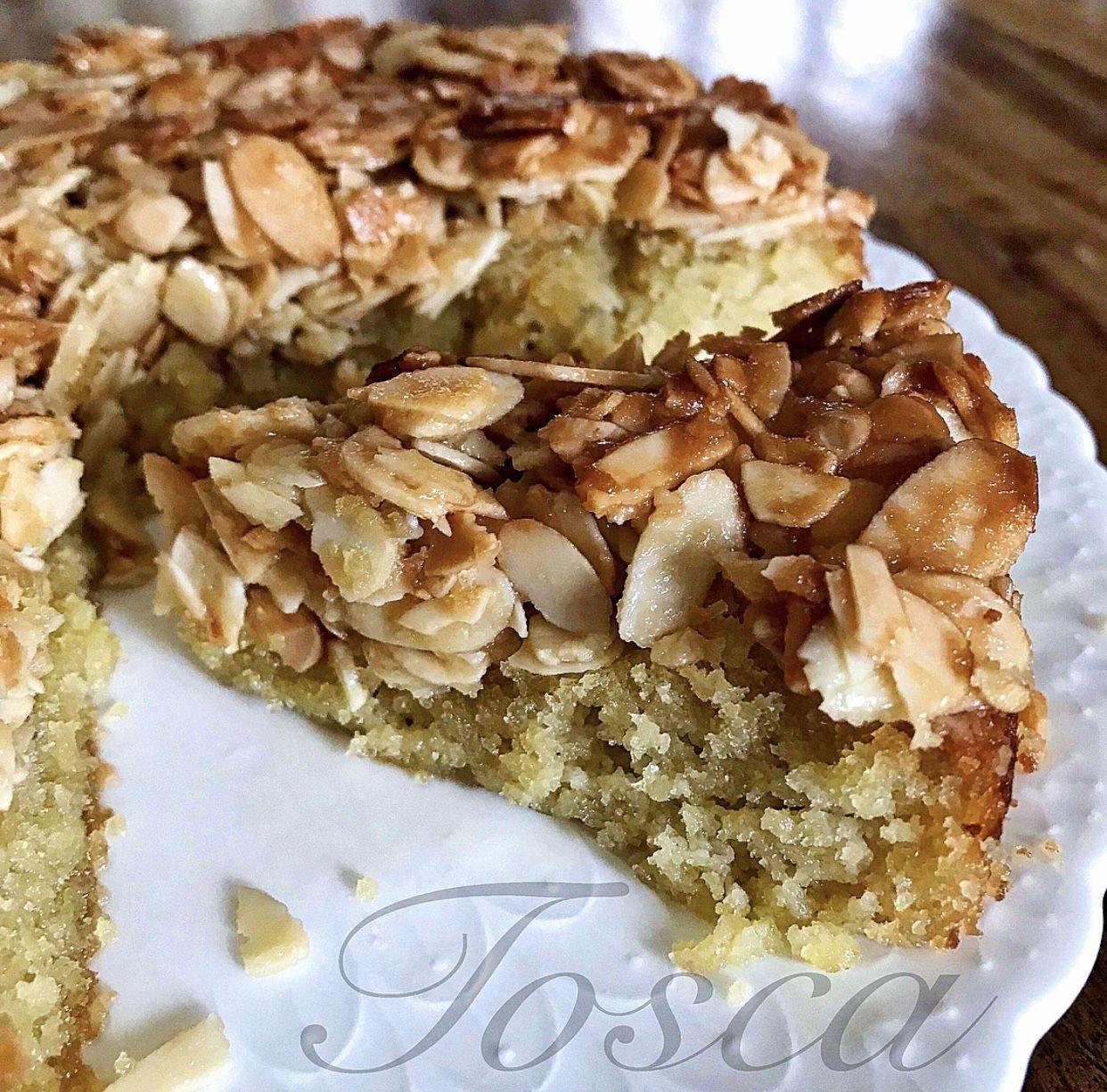 Keto tosca cake keto dessert low carb desserts keto cake