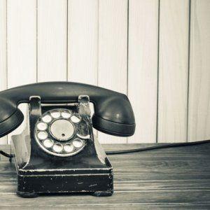 Hvem må ringe til dig? | Forbrugerrådet Tænk