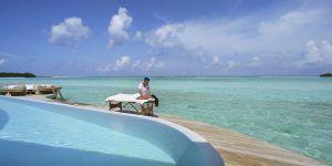 Soneva Jani Luxury Resort In Maldives Maldives Resort