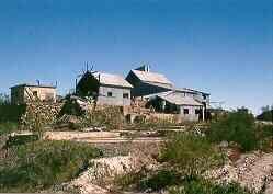 Vulture City, Arizona