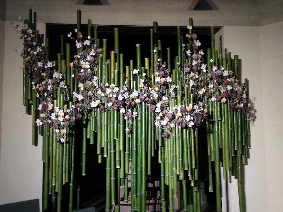 Декор из кусков ламината фото должны быть
