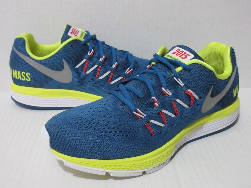 "Details about Nike Air Zoom Vomero 10 ""Boston Marathon"