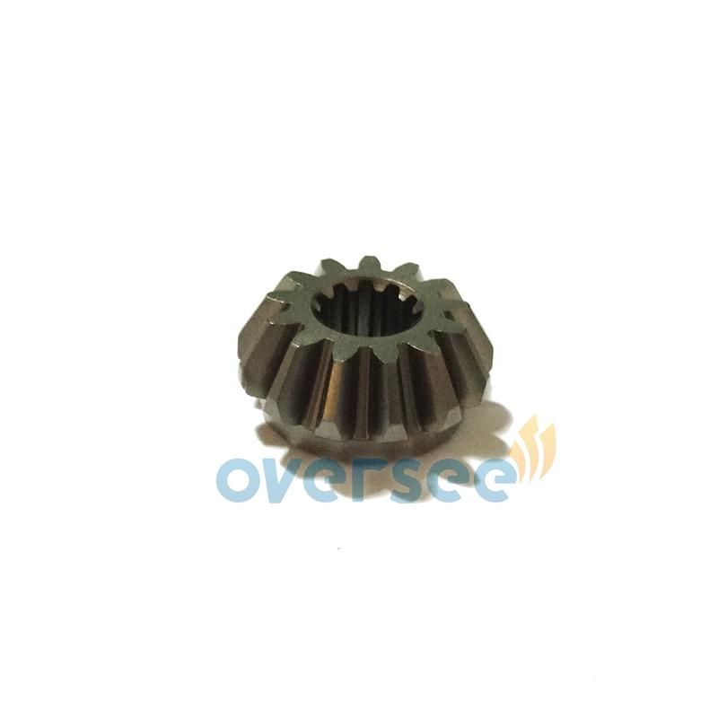 Aftermarket 626 45551 00 Pinion Gear For Yamaha 9 9hp 15hp Old Model Outboard Engine Us 19 08 Pinion Gear Old Models Outboard