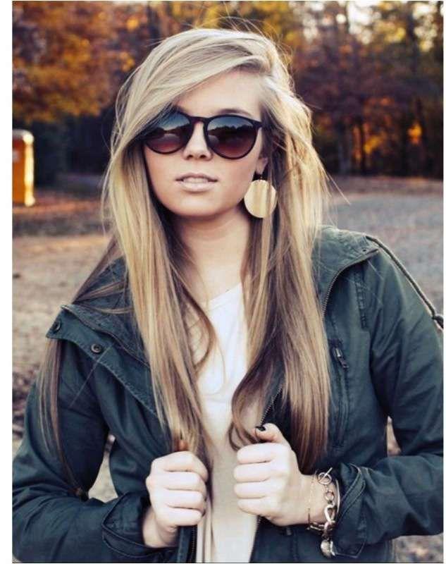 DIRTY BLONDE HAIR IDEAS COLOR 2017 - Styles Art
