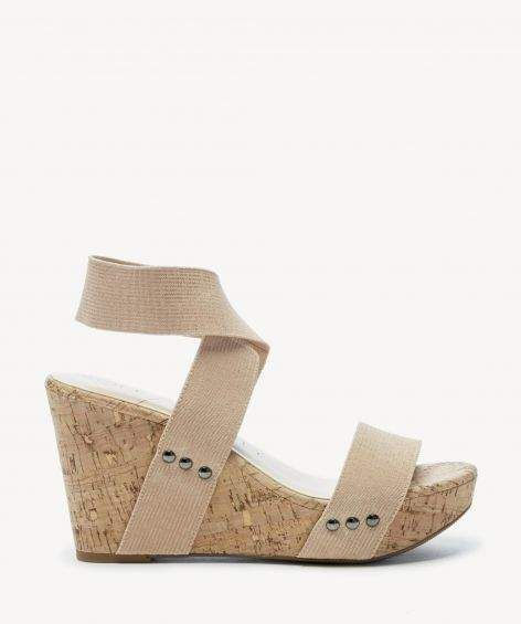 d4d22df8a22 Sole Society Analisa Platform Wedge