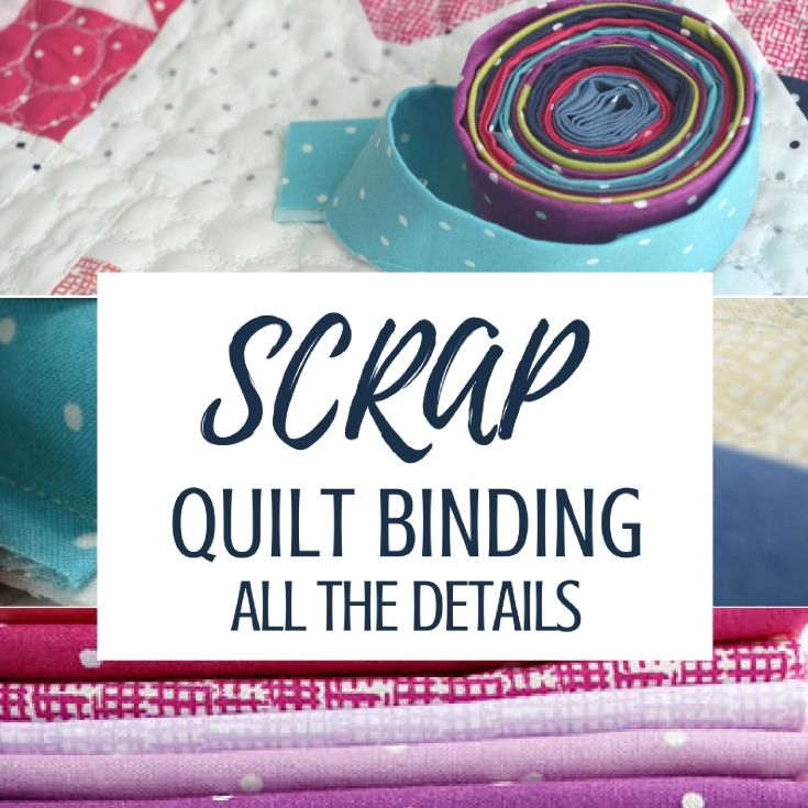 Quilts, Quilt Binding, Sewing