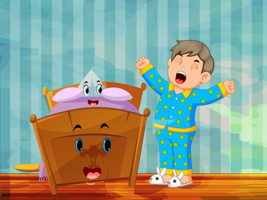 قصة من سرق الموز قصة عن السرقة للاطفال قصيرة بالصور بتطبيق قصص وحكايات بالعربي Mario Characters Crafts For Kids Pikachu
