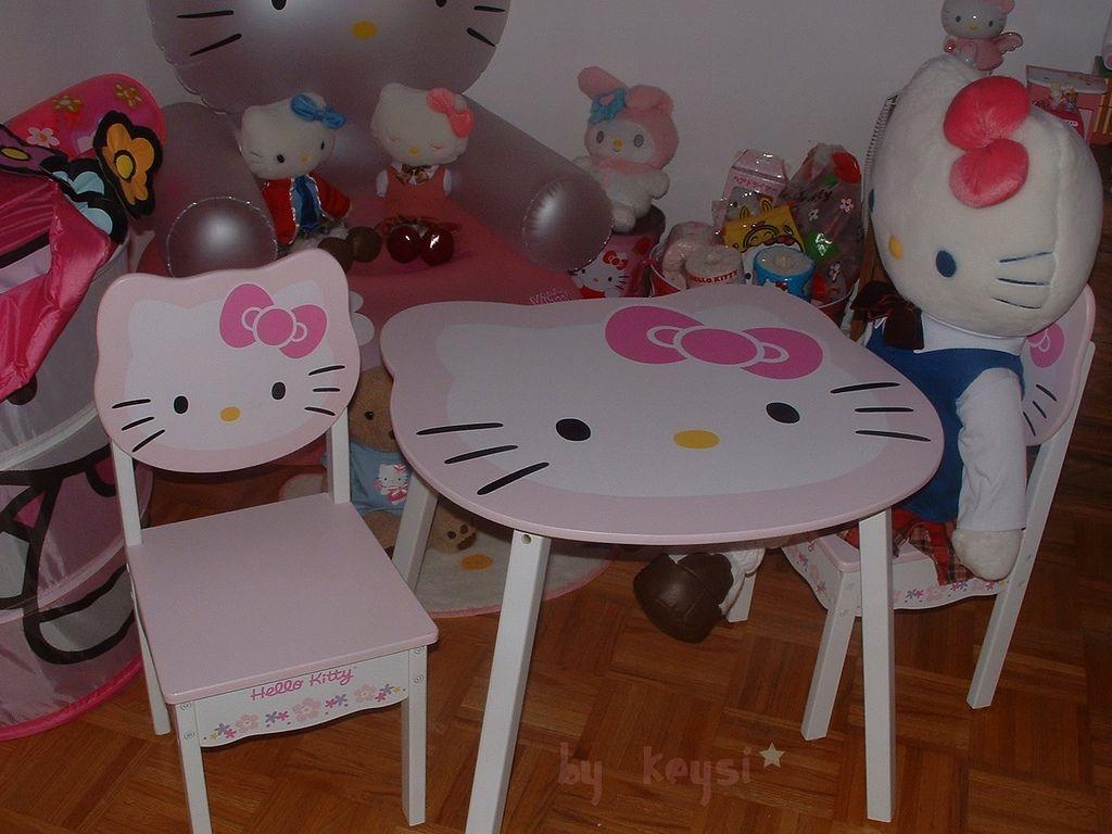 hello kitty kitchen stuff  my pink hello kitty world