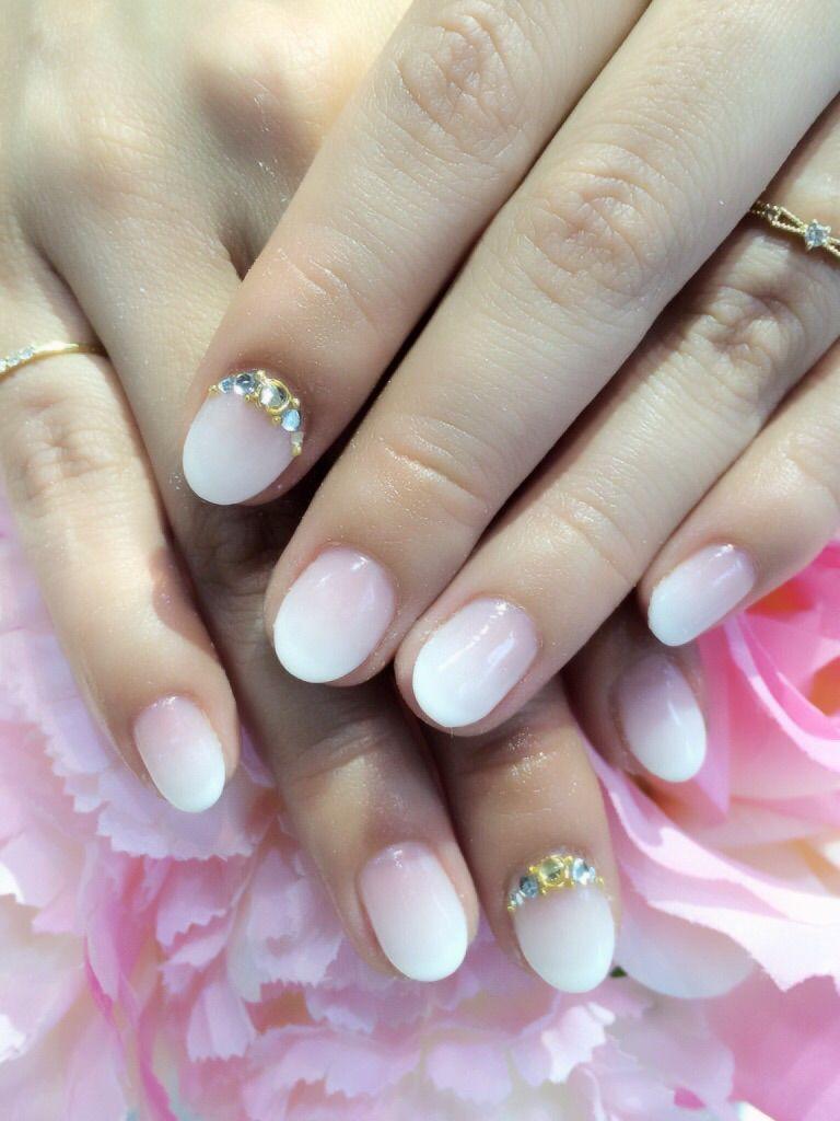 2015\u201016冬の、短い爪は派手なネイルデザインがおすすめ