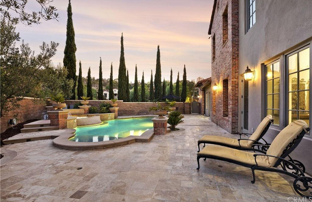 25 Woods Trl, Irvine, CA 92603 | Pools/Spas/Backyards | Real