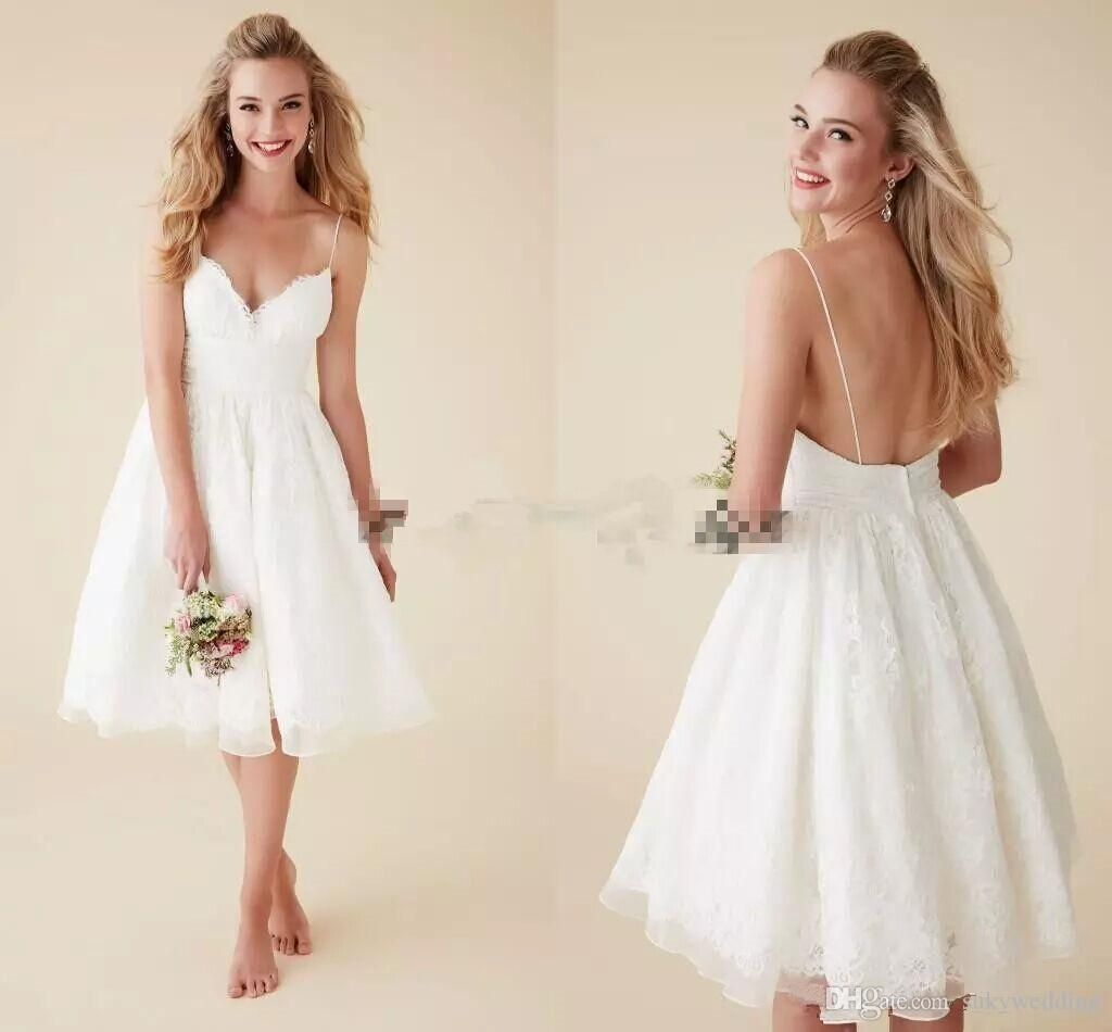 Pin By Caradress On Wedding Gown With Images Short Wedding