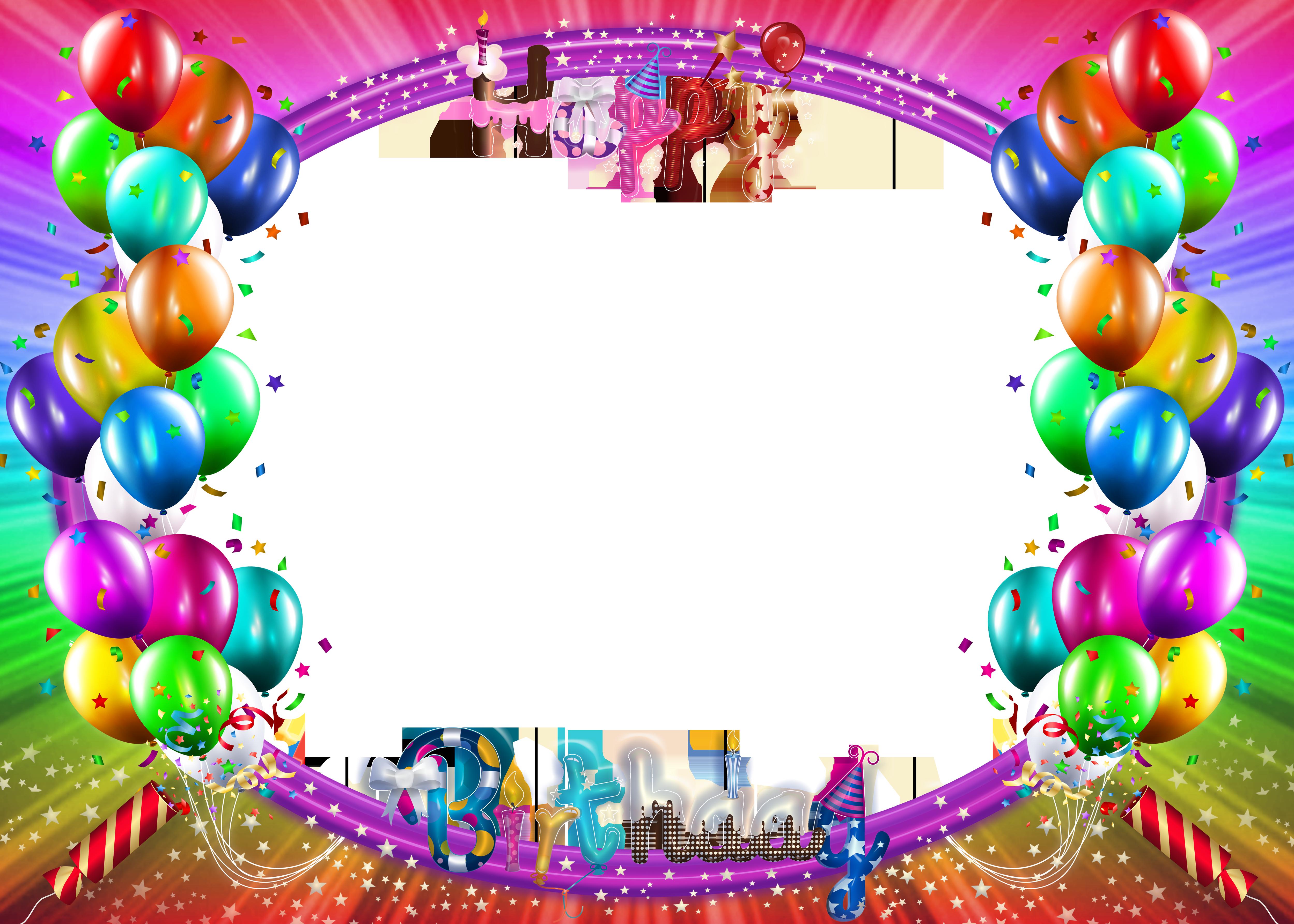 900 Frames Birthday Png Ideas In 2021 Birthday Birthday Png Happy Birthday Frame