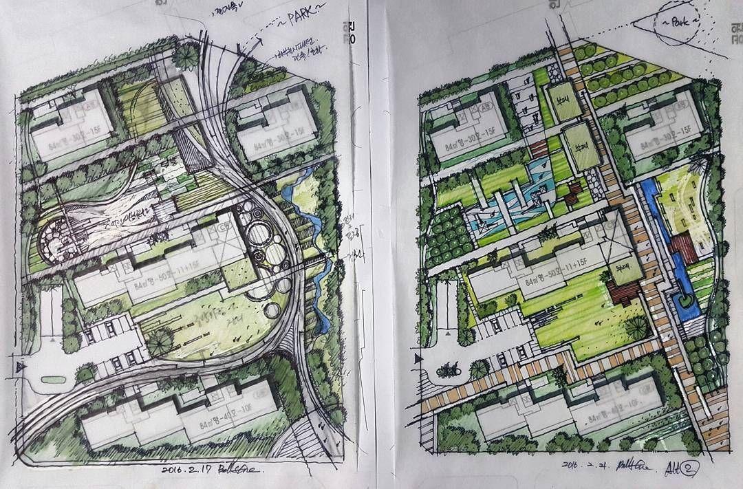 Bs Environmental Design Group Landscapearchitecture Associates