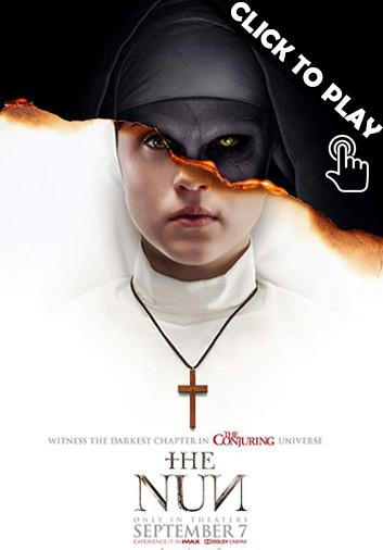 Ver La Monja The Nun Online Español Latino Subtitulado Gratis Free Movies Online Full Movies Online Free Full Movies Online