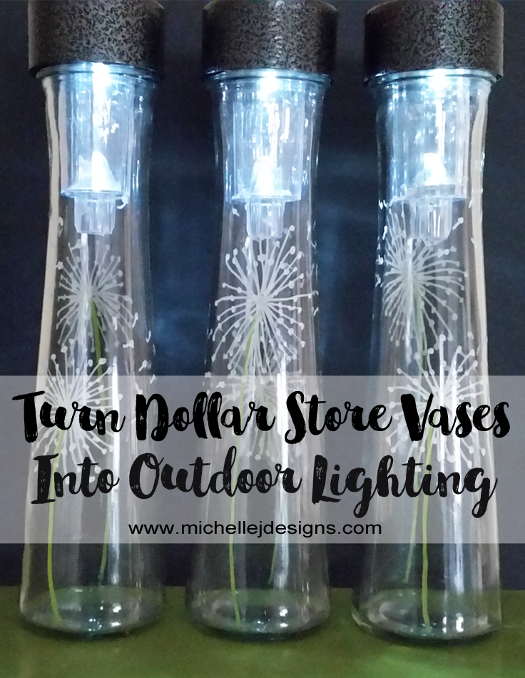 Mason Jar Outdoor Lighting Backyards