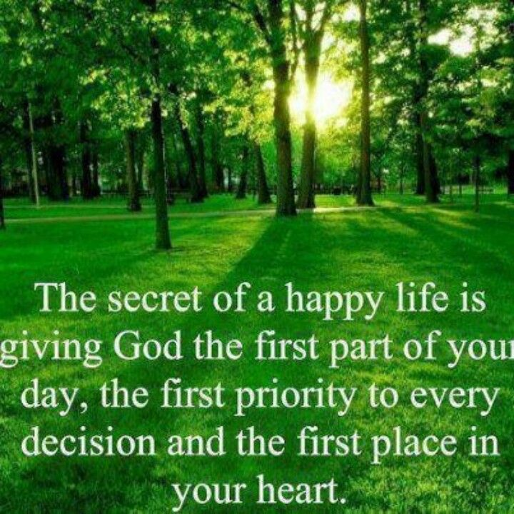 #God is first!!