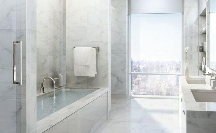 1355 First Avenue Manhattan Bathroom At The Charles Bathroom Interior Bathroom Interior Design House Bathroom