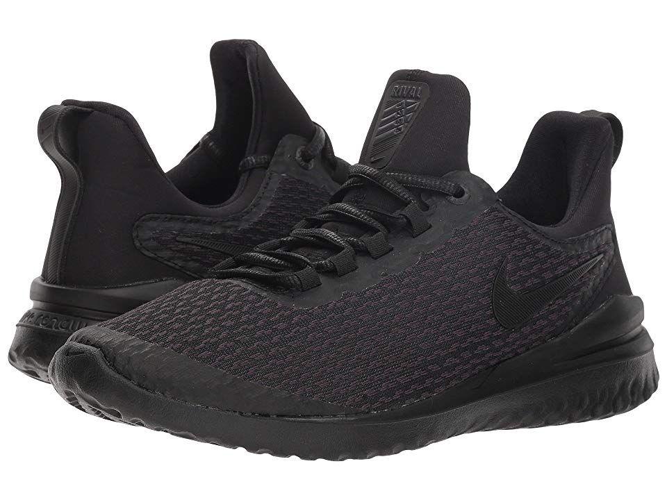 Nike Renew Rival (Oil Grey/Black) Women