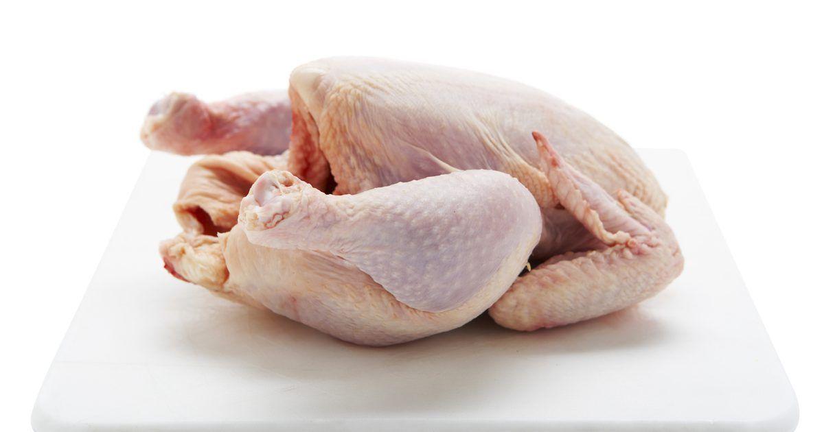 Cunto tiempo se debe cocinar el pollo a la barbacoa en