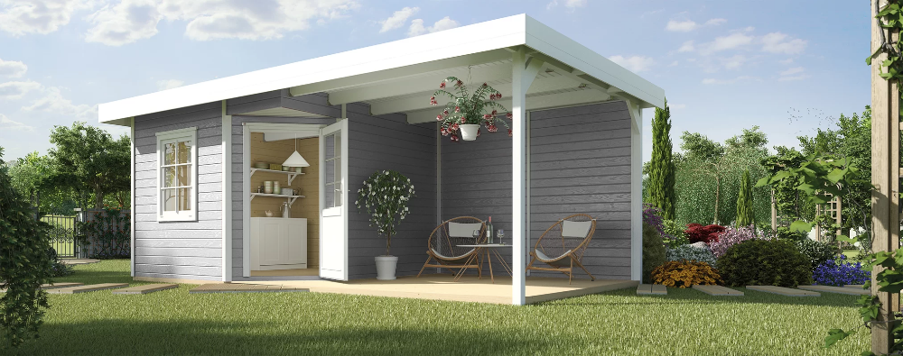 Wayfair De Mobel Lampen Accessoires Online Kaufen Haus Saunahaus Weka Gartenhaus