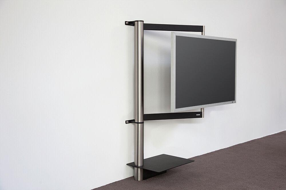 Tv Holder Solution Art112 Product Design Wissmann Raumobjekte