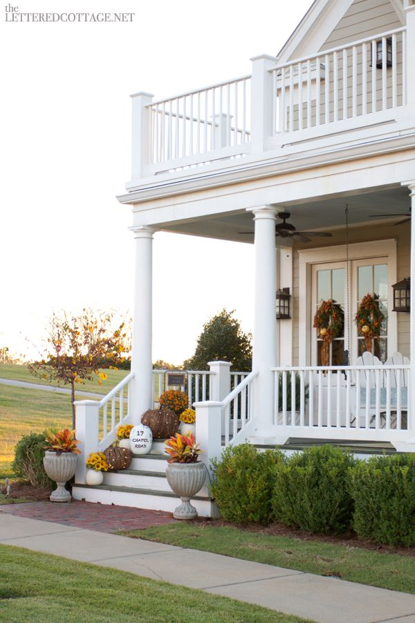 20 of My Favorite Decorating Blogs in October Hooked on Houses
