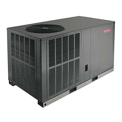 Goodman Air Conditioners Heat Pump Air Conditioner Heat Pump System Air Conditioner