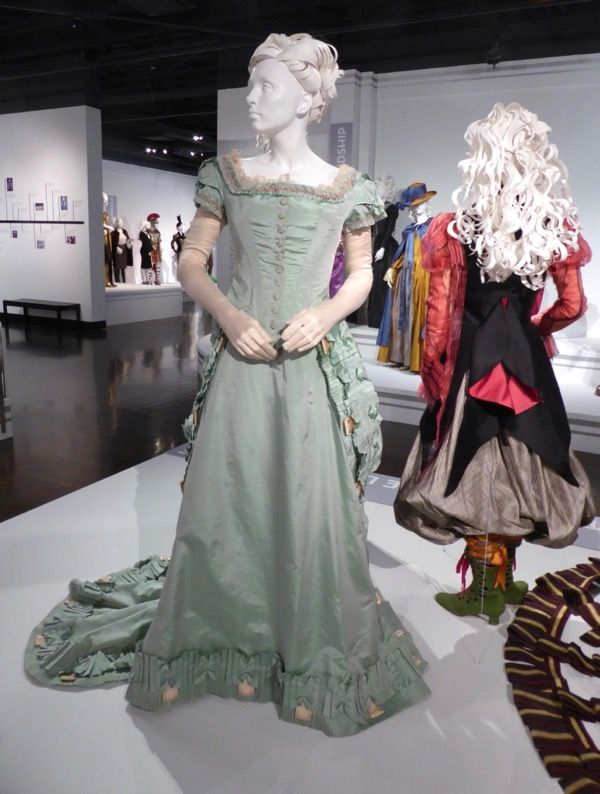 Alice Through The Looking Glass Costumes Alice Costume Costumes
