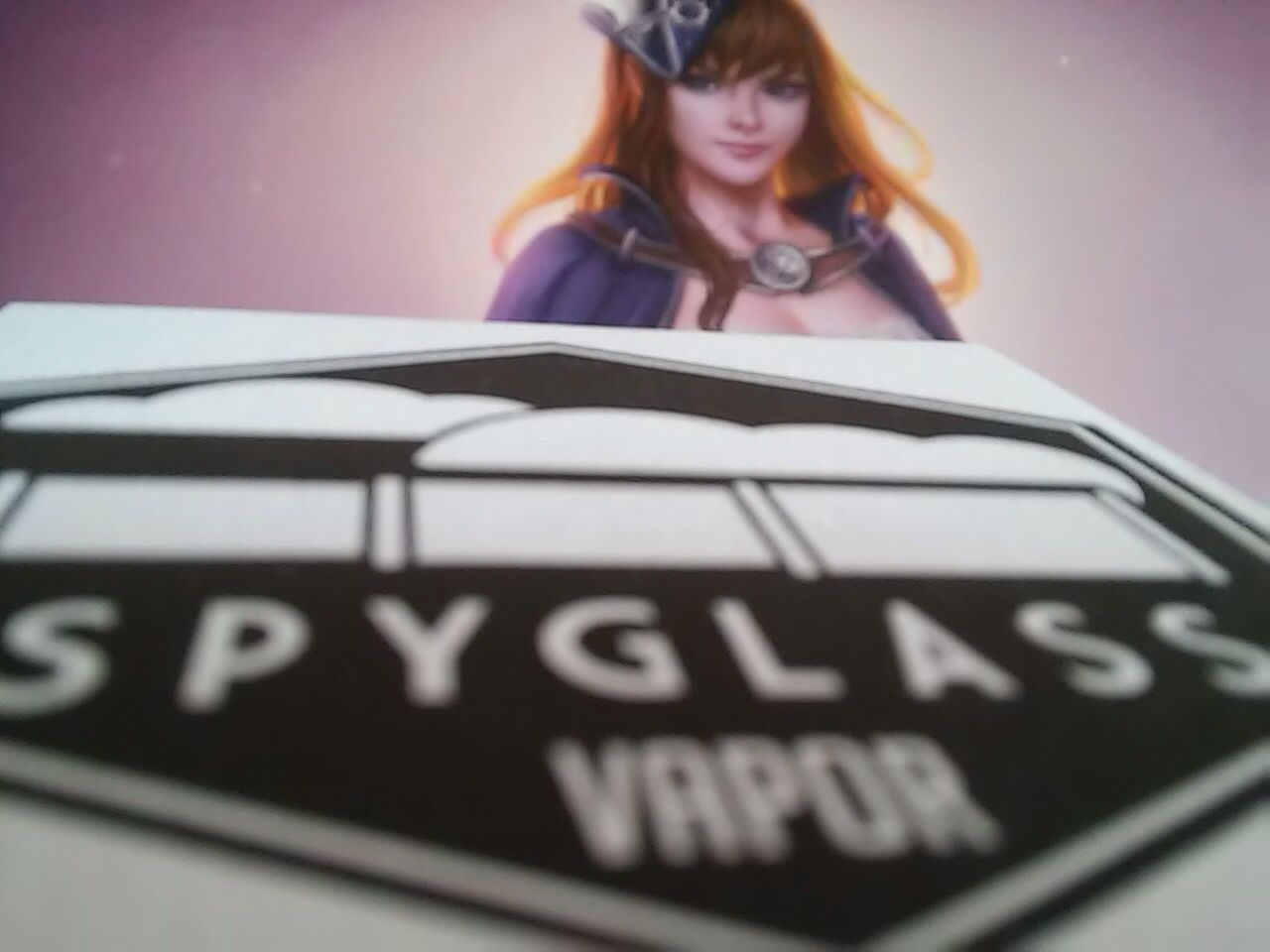 NOTE: If you can't make it to our B&M just north of Downtown Houston, come over to http://spyglassvapor.com/ and place your order there!  We are Spyglass! #spyglass #spyglassvapor #spyglasselixir #cloudcouch #DrAculaEliquid #DrAcula #eliquid #houstontexas #houstontx #houston #vape #vaping #vaper #vapers #vapeforlife #vapinglife #vapefamily #vapefam #notblowingsmoke #notbigtobacco