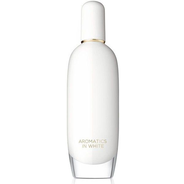 Women s Clinique  Aromatics In White  Eau De Parfum ( 59) ❤ liked on  Polyvore featuring beauty products, fragrance, no color, edp perfume,  clinique ... d40da321b5e3