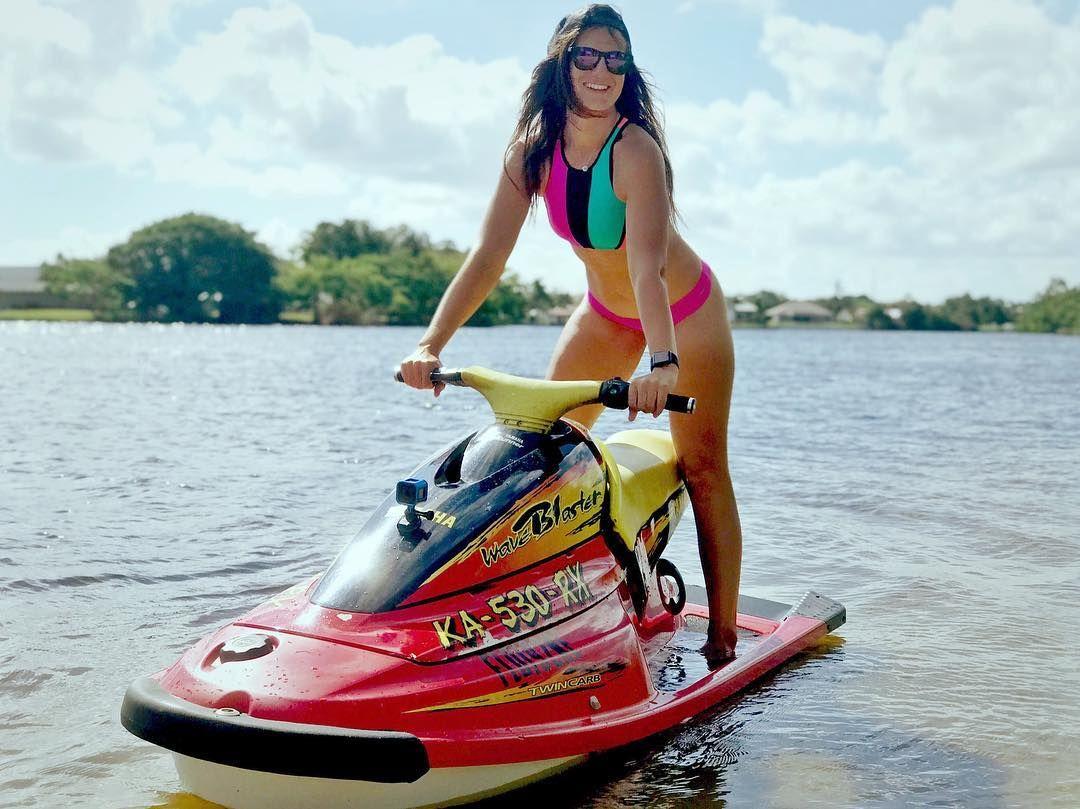Pin by love girls3 on jet skis   Jet ski, Water crafts, Boat