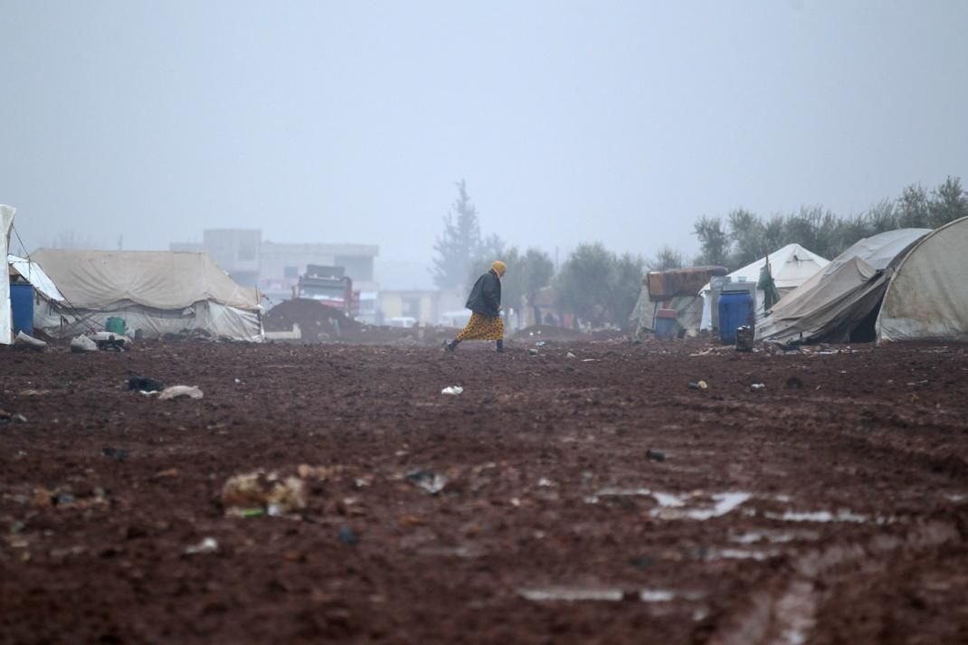 al amari refugee camp - 1070×713