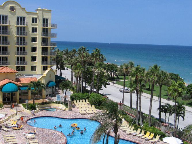 Emby Suites Deerfield Beach Resort Spa Prettygreat Weekend Getaway Contest