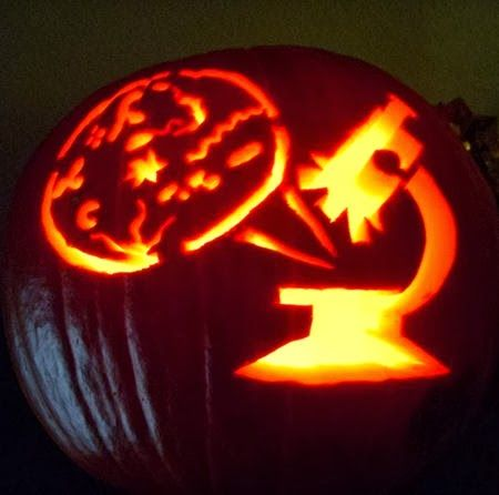 Medical Laboratory and Biomedical Science | Halloween pumpkins, Medical laboratory, Halloween science