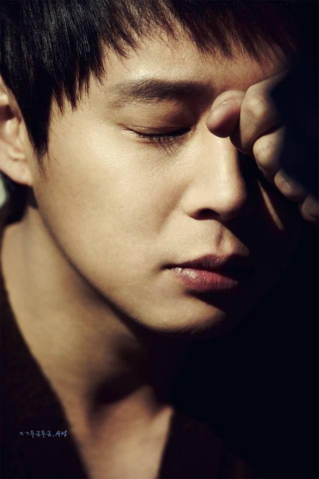 #Yoochun - #Magazine #JYJ